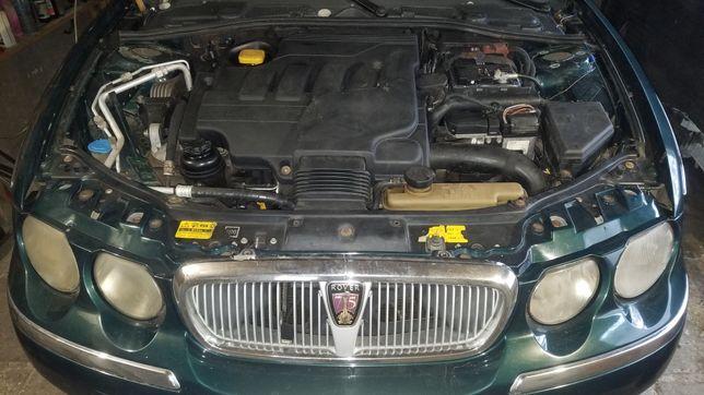 Rover 75 2.0td на запчасти