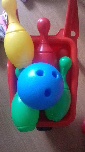 Игрушки для деток с 6 месяцев