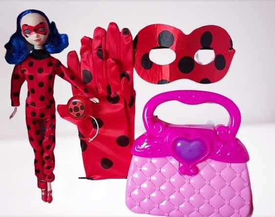 """Игровой набор """"Леди Баг"""", с куклой и аксессуарами"""