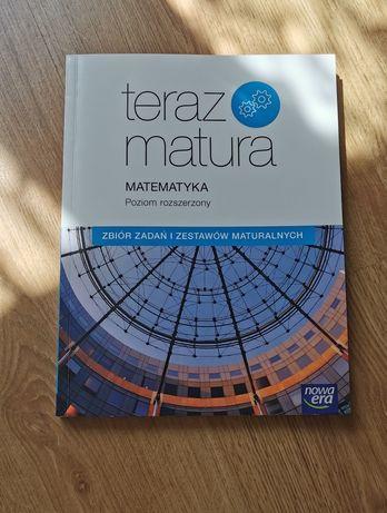 Zbiór zadań i zestawów maturalnych. Matematyka. Poziom rozszerzony.