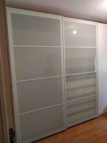 Roupeiro 2 Portas IKEA PAX