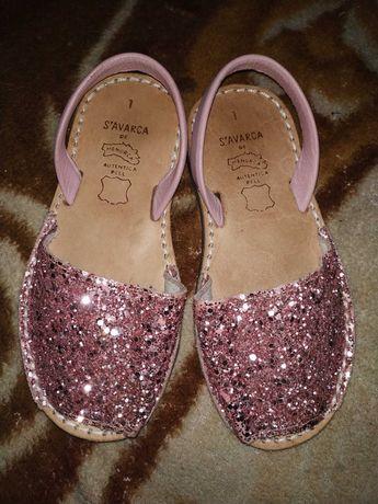 Обувь для девочки новое и бу