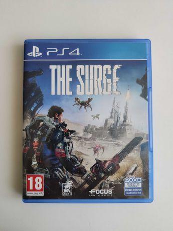 The Surge PL PS4