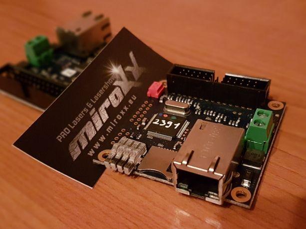 Sterownik dla lasery MONCHA.NET Lite OEM wersja + program