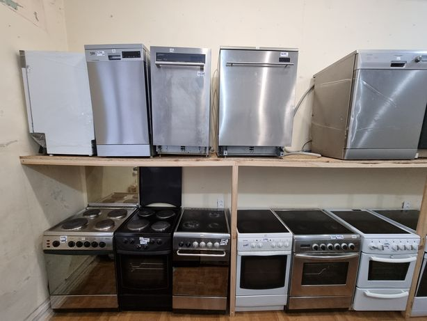 Посудомийна машина Bosch вбудовувана з ЄС. Безкоштовна доставка***