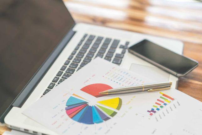 Análise de dados e Relatórios estatísticos (Excel/SPSS)