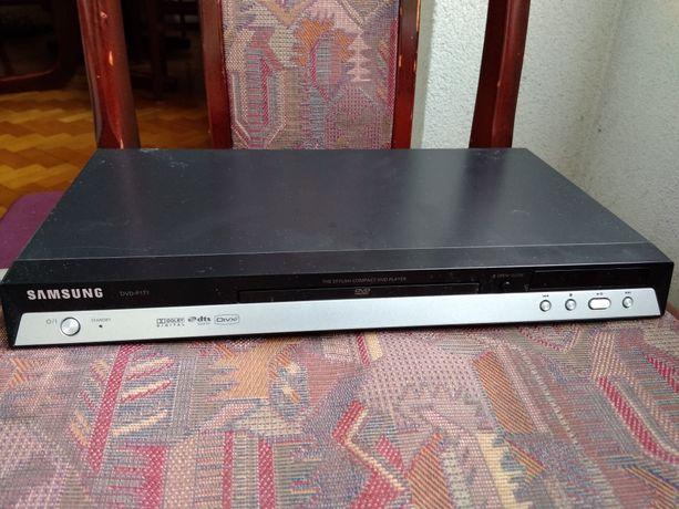 Odtwarzacz DVD Samsung czarny !