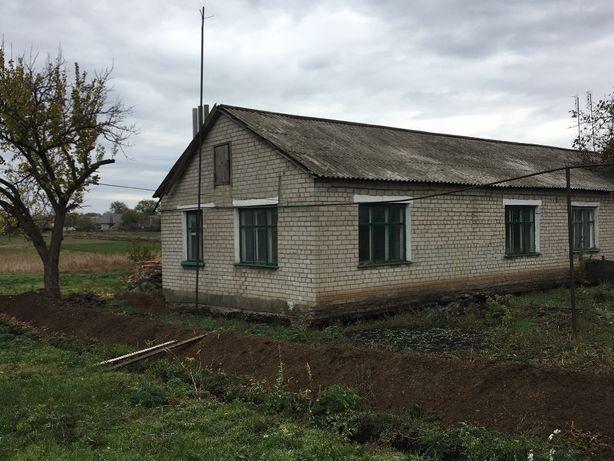 Продам дом,с. Николай-Поле,Запорожский район,ул.Молодежная
