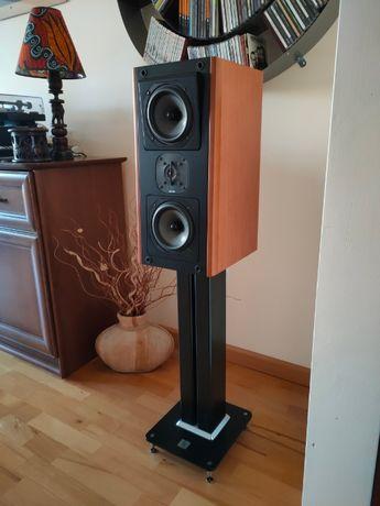 Kolumny głośnikowe JMlab Electra 905 + podstawki JTL Audio