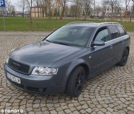 Audi A4 B6 2003 1.9 tdi