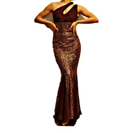 Шикарное платье для фотосессии