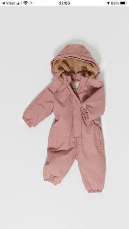 Комбінезон стильний з нової колекції Zara !!!