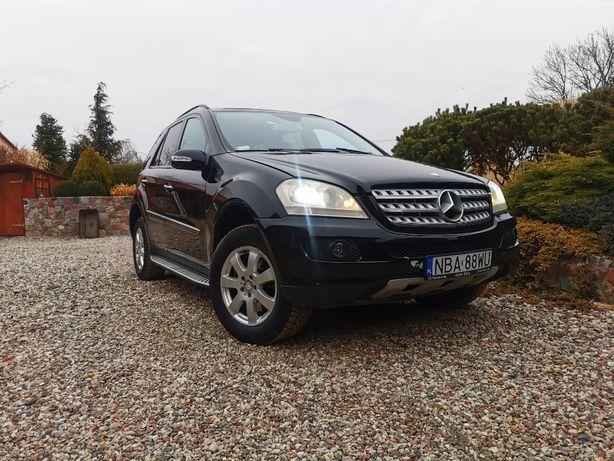 Mercedes - Benz ML 350 272kM 2008