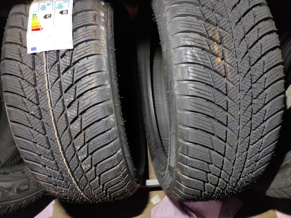 Opony zimowe Bridgestone Driveguard winter 195/55 R16 91h XL RF 3szt Gdańsk - image 1