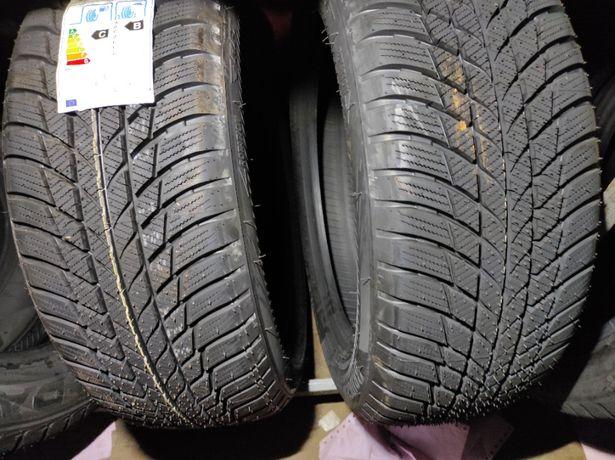 Opony zimowe Bridgestone Driveguard winter 195/55 R16 91h XL RF 3szt