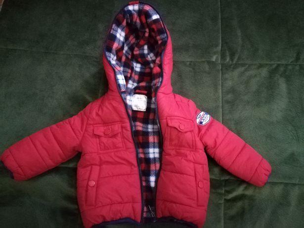 Курточка на 1-2 года Gloria Jeans