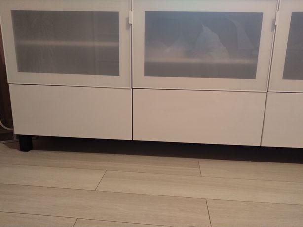 Drzwi szklane Ikea
