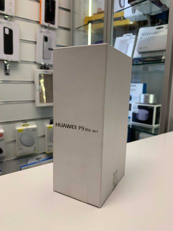Huawei P9 Lite 2017 GOLD PRA-LX1 gwarancja