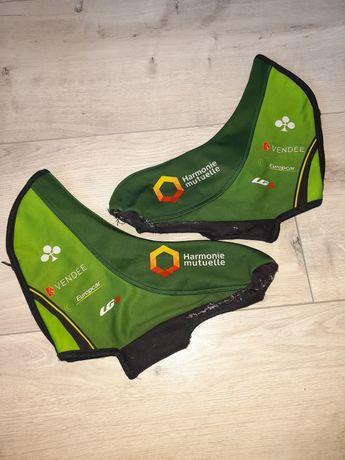 Ochraniacze na buty kolarskie