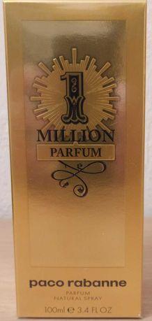 Paco Rabanne 1 Million Parfum 100 мл Оригинал
