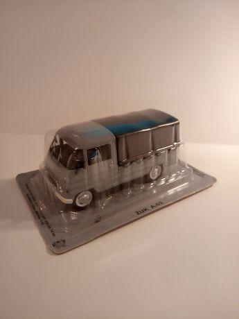 Żuk a03 kultowe auta PRL. Model 1:43
