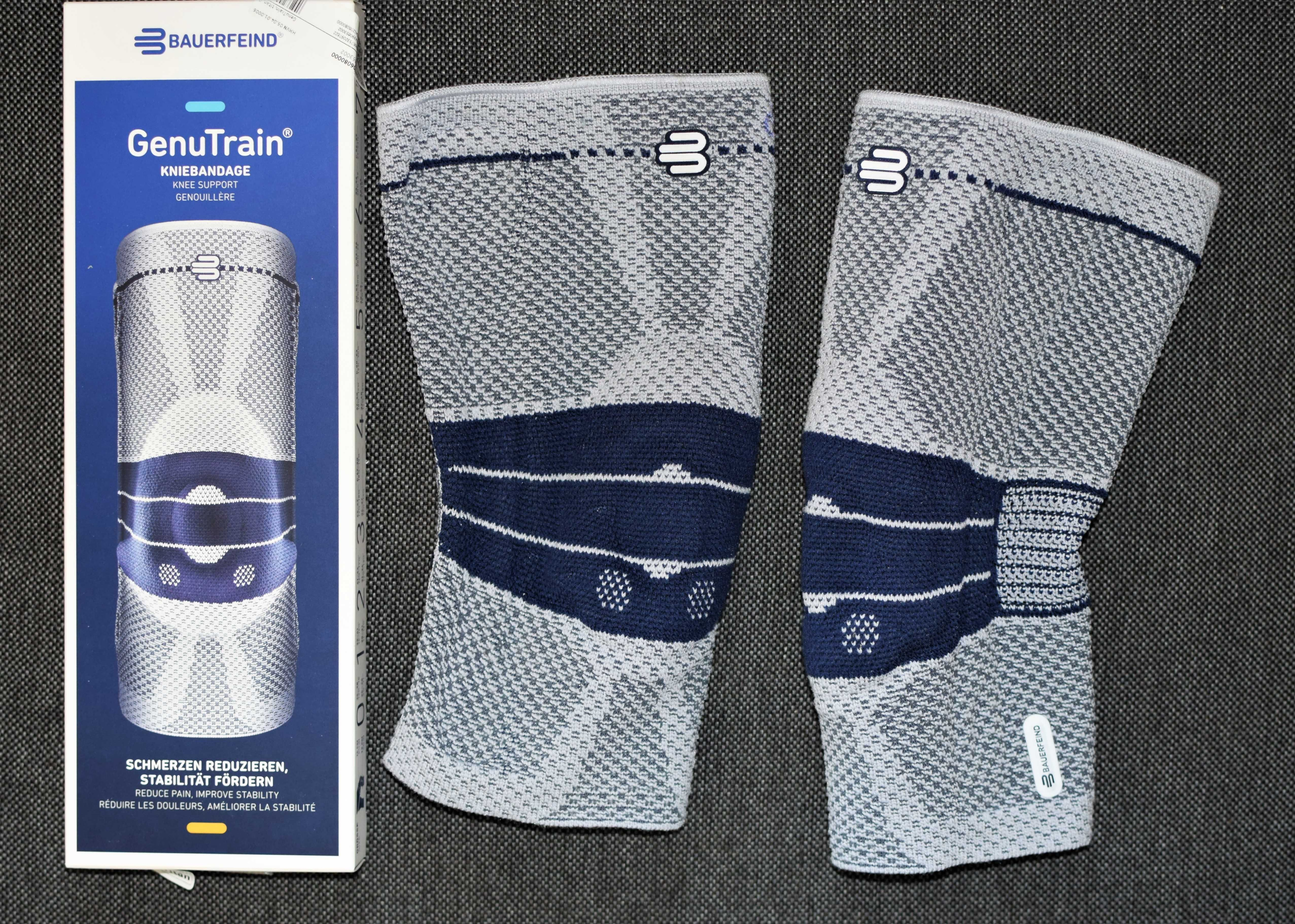Orteza stabilizator kolana GenuTrain oryginalny rozmiar 0 dla dzieci