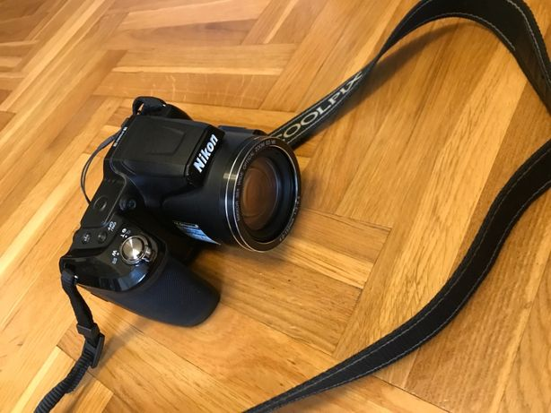 Nikon Coolpix L840 IDEAŁ