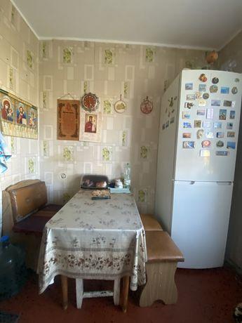 Раздельная 3-х комнатная квартира. Метро Святошин. Верховинная.