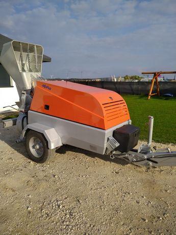 Wylewki betonowe posadzki maszynowe mixokret styrobeton