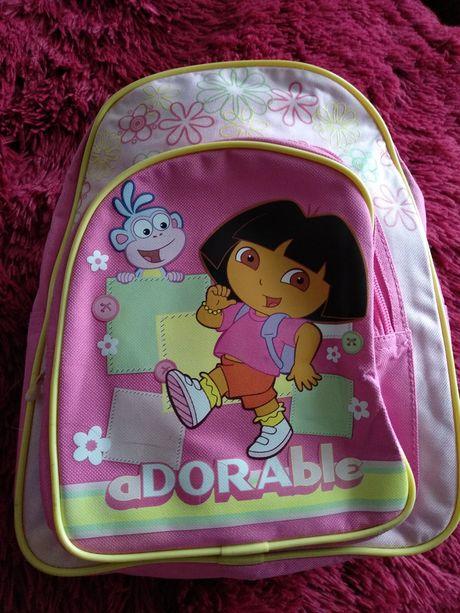 Рюкзак рюкзачек детский