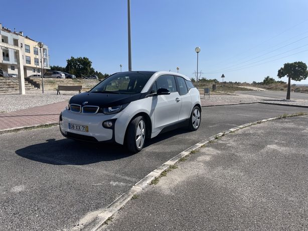 Bmw i3 60Ah Confort Package Advance Auto 2015