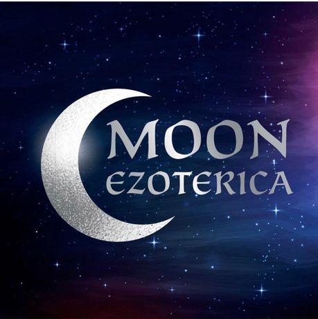 Moon Ezoterica Елена Мун Поток Карта Желаний Лунный интенсив Деньги