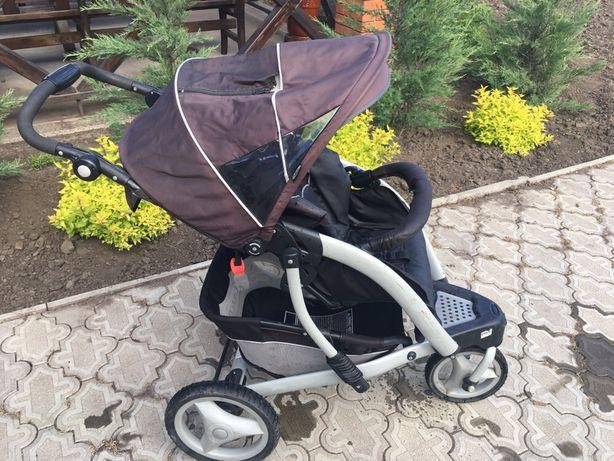 Прогулочная коляска Graco trekko