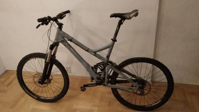 Rower Giant Reign enduro DH 160 mm