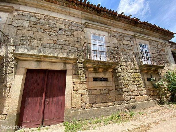 House/Villa/Residential em Viseu, Tondela REF:2594