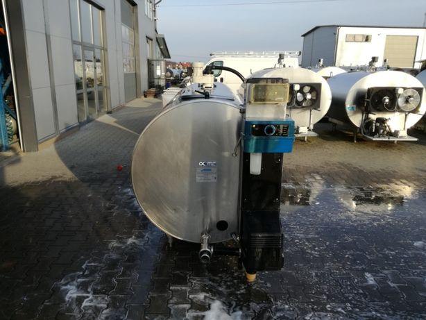 Schładzalnik Alfa laval 1400 litrów