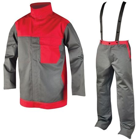 Ardon Profesjonalne Ubranie Spawalnicze Spawacza Atest 46-64 Konin