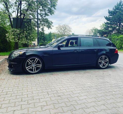 Koła BMW 19 5x120 E60 E61 X5 X6 i inne modele 74.1 felgi