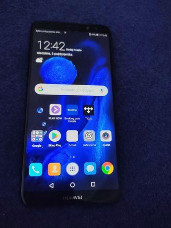 Huawei Mate 10 Lite - sprawny, stan dobry