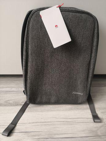 Plecak Huawei, Huawei Backpack 14-15,6'' do Huawei Matebook