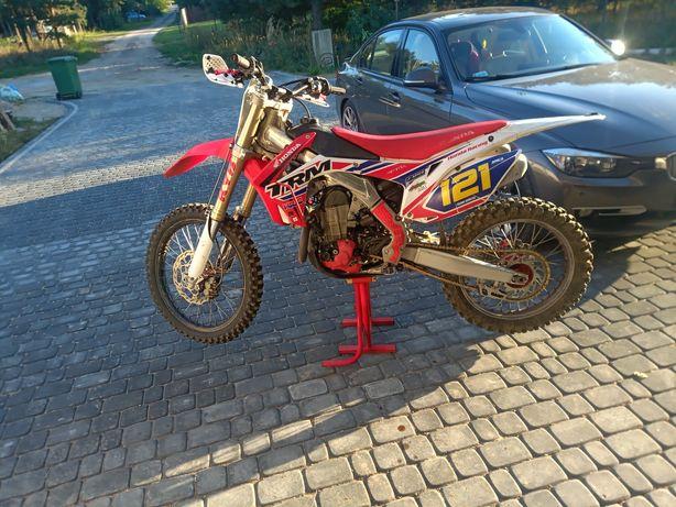 Honda 450 CRF 2014r