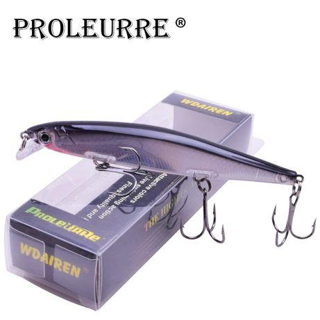 Воблер Proleurre 11 см 14 г