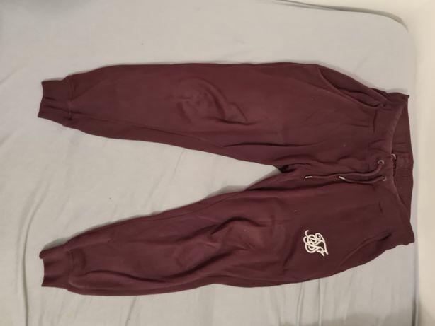 Spodnie dresowe siksilk sik silk