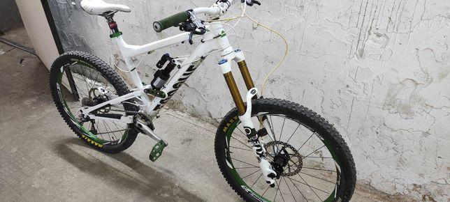 Продам хороший велосипед для экстртимальной езды