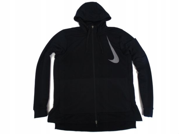 Nike Dri Fit Meska Bluza Kangurek M