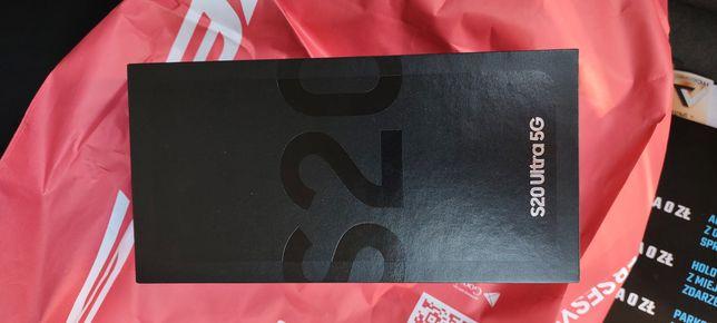 +++ Okazja !!! Samsung S20 Ultra 5G +++