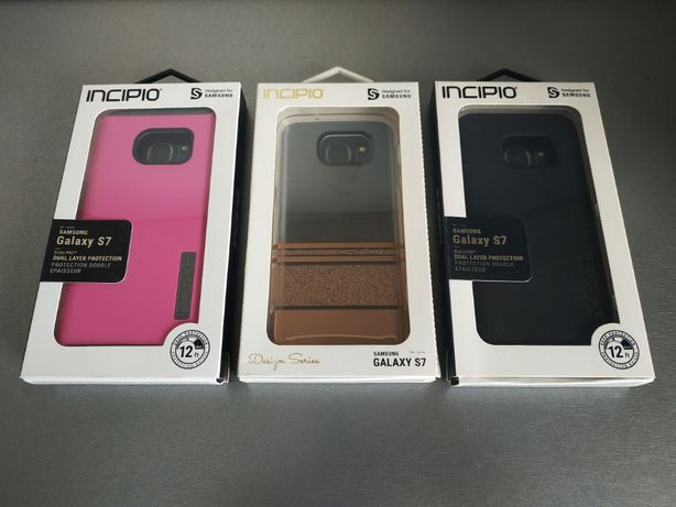 Чехол Incіpio Samsung Galaxy s7 G930 s6 G920 s7 Edge G935 (Разныe)
