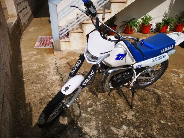 Yamaha Dt lc de 1992