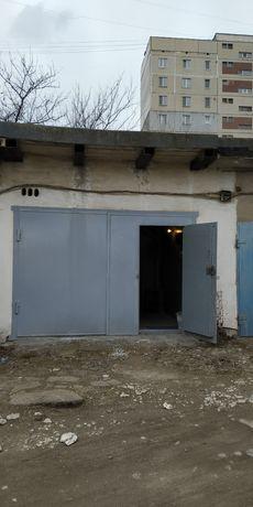Продам гараж в кооперативе Заречный