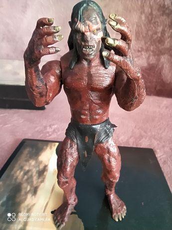 Władcy Pierścieni figurka ork Uruk-Hai